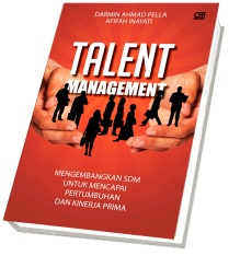 Talent Management3D